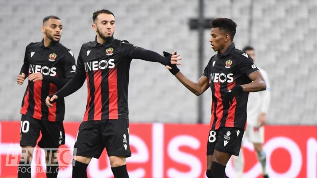 Boudaoui passeur décisif face à Marseille en Ligue 1 (Vidéo) - Algérie
