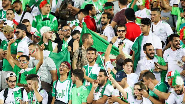 ALG: Les stades neutres sont-ils immunisés …  ? (Nazim Bessol) - Algérie