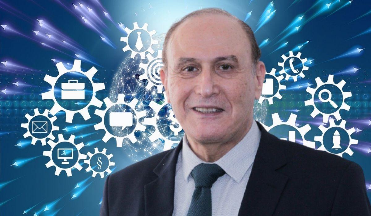 Ali Kahlane, «le Monsieur» numérisation du ministère des Transports - Algérie