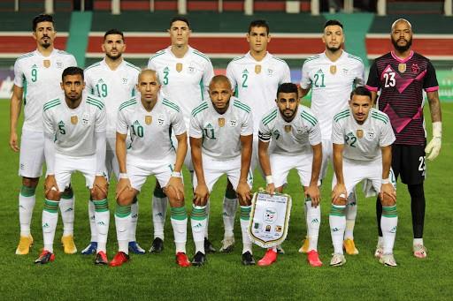 CAN 2021 – Eliminatoires : les Algériens évoluant en France pourront rejoindre la sélection - Algérie