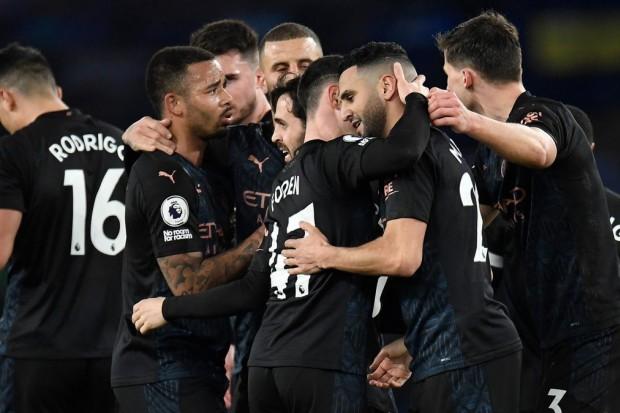 Manchester City-Manchester United : Les compositions probables - Algérie