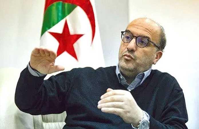 Fawzi Derrar, Directeur général de l'Institut Pasteur d'Alger   : Cinq cas suspects du variant britannique sous surveillance - Algérie