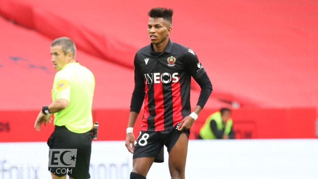 OGC Nice: Boudaoui reçoit un gros coup dur ! - Algérie