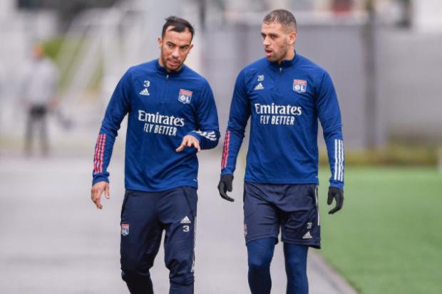 Équipe Nationale : Les joueurs évoluant en France seront présents - Algérie