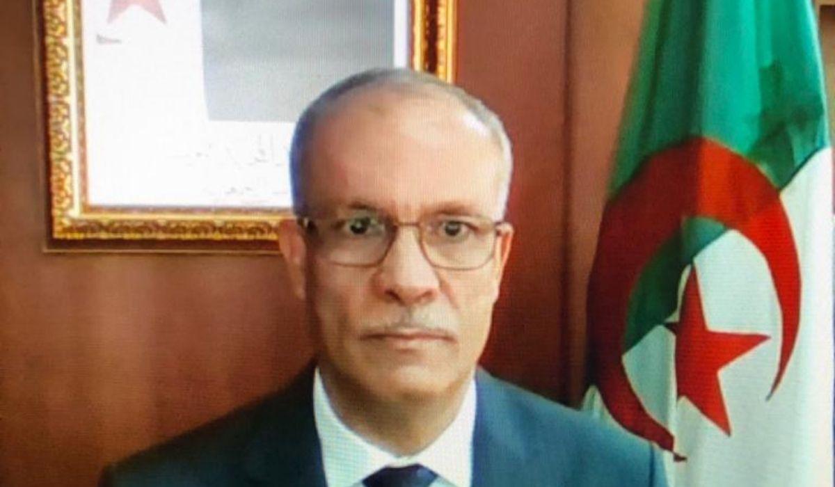 Diplomatie économique : l'ambassade d'Algérie à Bogota ouvre la voie - Algérie