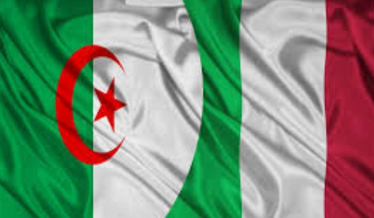 La Ministre des Relations avec le parlement reçoit son Excellence l'Ambassadeur d'Italie - Algérie