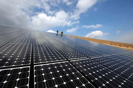 Création du commissariat aux énergies renouvelables : publication du décret exécutif - Algérie