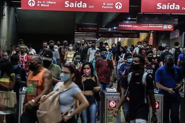 Le point sur la pandémie dans le monde : Plus de 700.000 morts en Amérique latine - Algérie