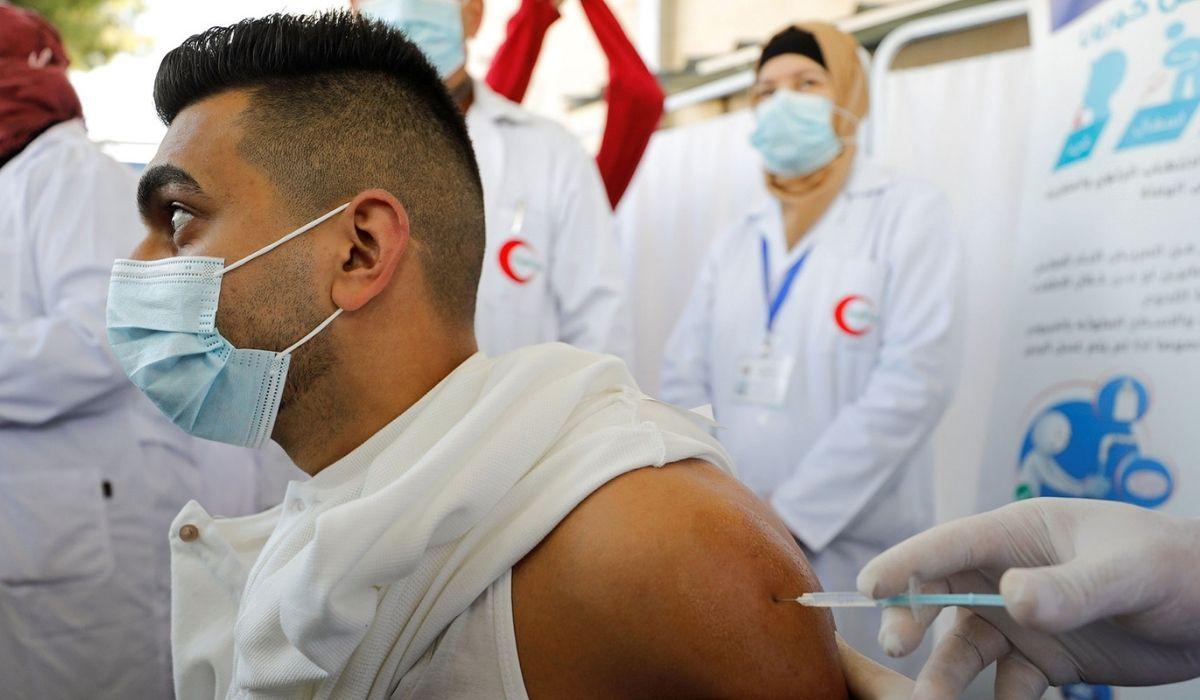La cargaison arrive aujourd'hui: l'OMS fait don de 61.000 doses de vaccins à la Palestine - Algérie