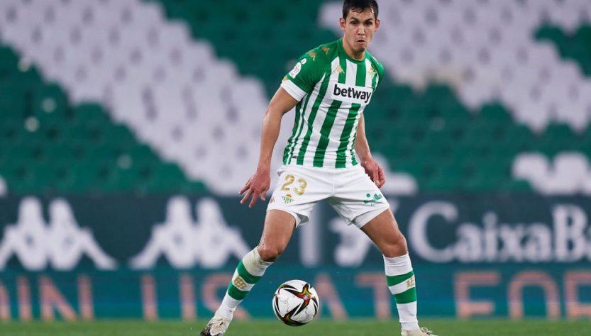 Espagne : Aïssa Mandi une nouvelle fois dans l'équipe-type de la semaine - Algérie