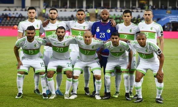 CAN-2021/Algérie-Botswana: renouer avec la victoire après deux matches nuls - Algérie