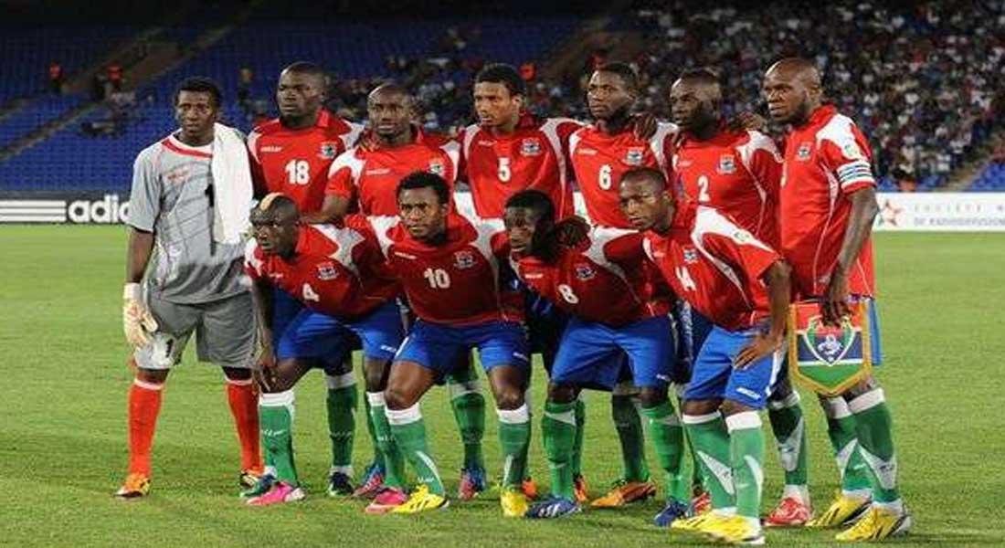 CAN-2022: Une première pour la Gambie, l'Egypte, le Gabon, le Ghana qualifiés - Algérie