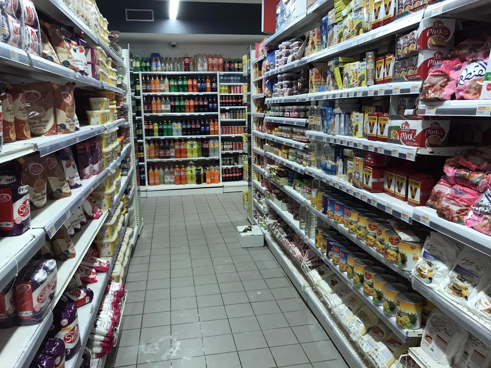 Perturbation dans l'approvisionnement en huile de table:  La FNA pointe du doigt les commerçants de détail - Algérie