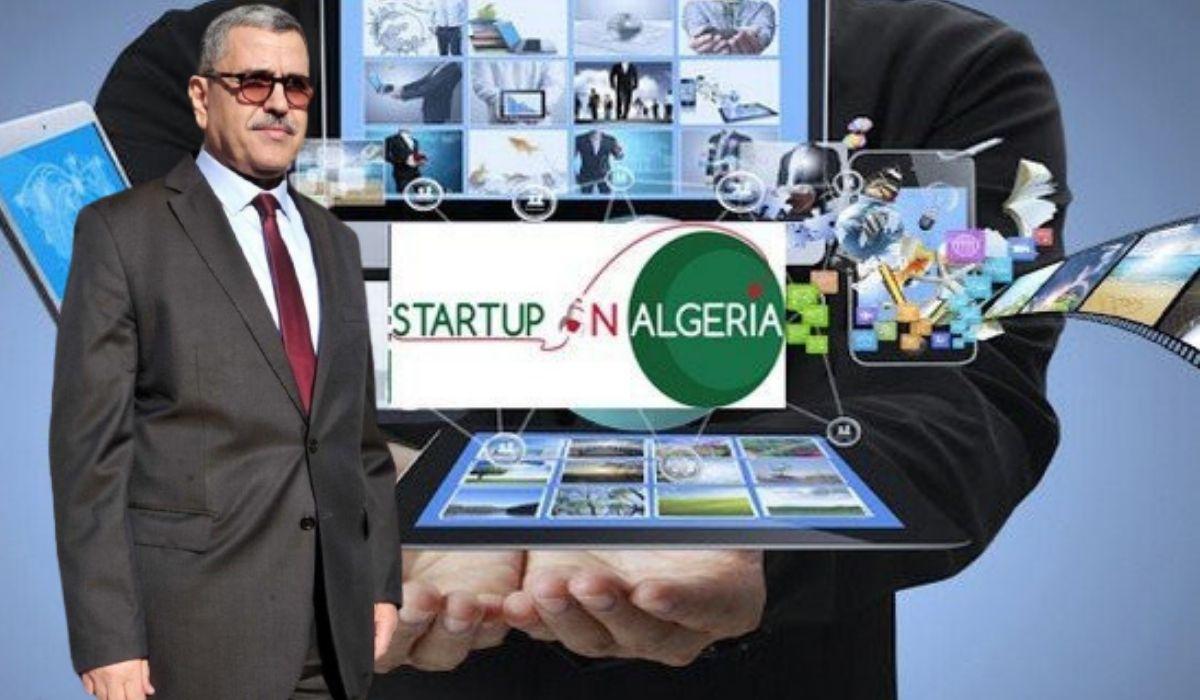 Alger: Le Premier ministre préside mardi l'inauguration de l'accélérateur des start-up - Algérie