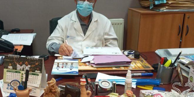 Covid-19:Le Pr Lellou Salah explique les différents vaccins utilisés en Algérie - Algérie
