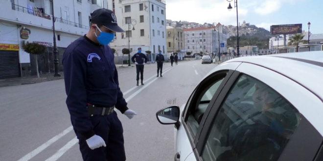 Il prendra effet aujourd'hui:  Reconduction du confinement partiel à domicile dans 19 wilayas - Algérie