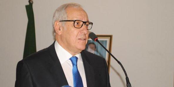 L'ambassadeur Daoud : «l'Algérie et la France sont appelées à connaître des lendemains meilleurs» - Algérie