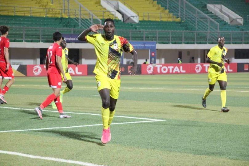 CAN U-20: L'Ouganda rejoint le Ghana en finale - Algérie