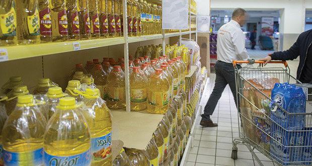 Perturbation de la distribution de l'huile de table:Les commerçants au détail pointés du doigt - Algérie