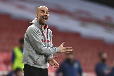 Man City – Guardiola : «Je ne m'attendais pas à être dans cette situation» - Algérie