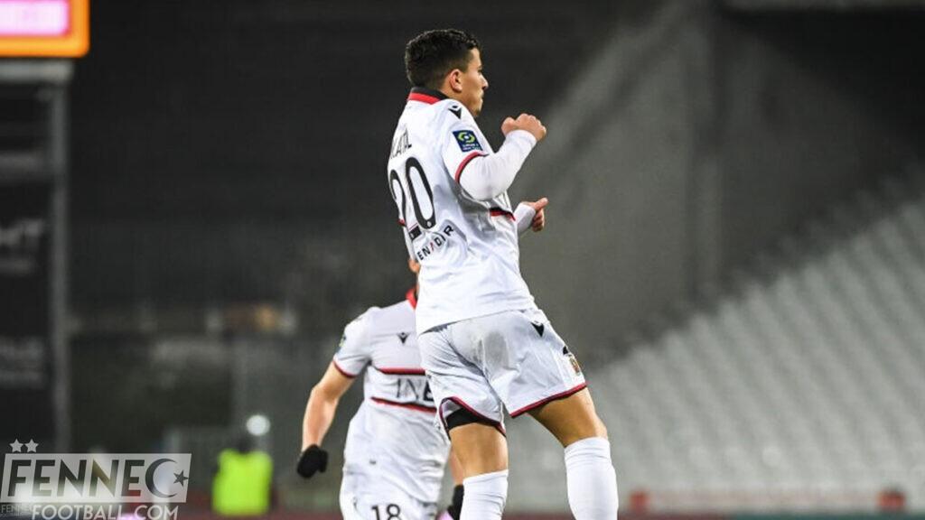 Nice: Youcef Atal reçoit enfin une bonne nouvelle ! - Algérie
