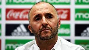 CAN-2021 – Algérie:Belmadi retient 28 joueurs, une première pour Touba, Zerrouki et Khacef - Algérie