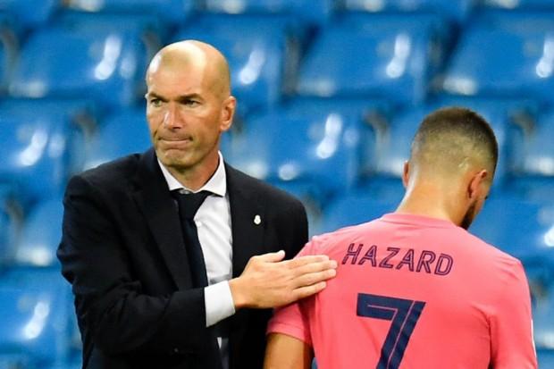 Real : Une décision finalement prise pour Eden Hazard ? - Algérie