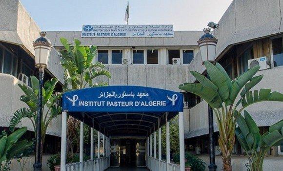 l'Institut Pasteur  : 07 nouveaux cas de variant britannique et 13 de variant nigérian enregistrés en Algérie - Algérie