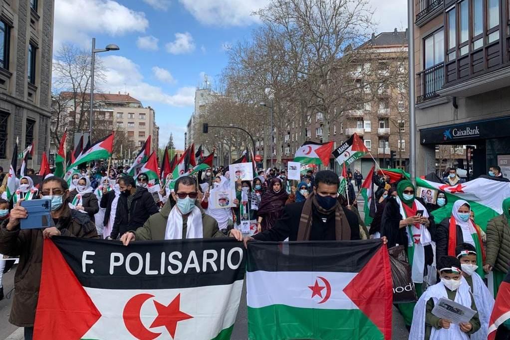 45e anniversaire de la RASD : large soutien international au droit du peuple sahraoui à l'autodétermination - Algérie