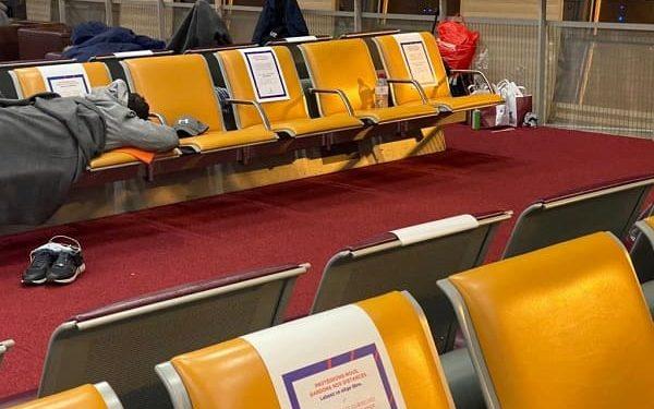 Algériens bloqués à l'aéroport de Roissy : la justice française donne raison à Air Algérie - Algérie