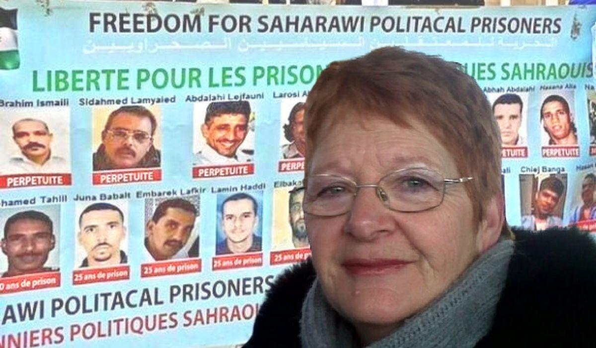 Détenus sahraouis: Michèle Decaster*, demande une intervention «urgente» de la Croix Rouge Internationale - Algérie