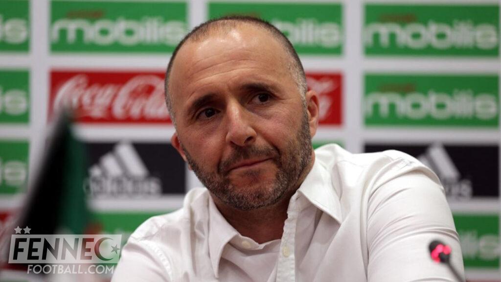 Au tour des club français de bloquer les internationaux algériens ! - Algérie