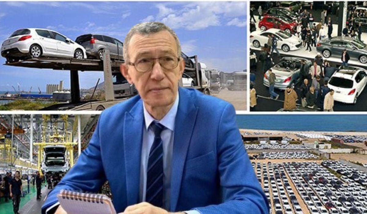 Importation des véhicules: Les précisions de Belhimer - Algérie