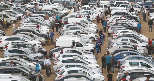 Boumerdes: réouverture du marché de véhicules d'occasion de Tidjelabine samedi prochain - Algérie