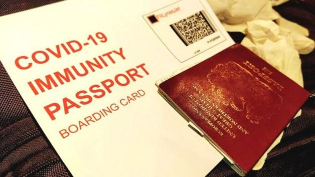 Le point sur la pandémie dans le monde : un «passeport vert» pour l'été - Algérie