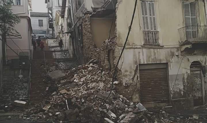 Séisme de Bejaïa : des aides financières allant de 200.000 à 700.000 DA au profit des sinistrés - Algérie