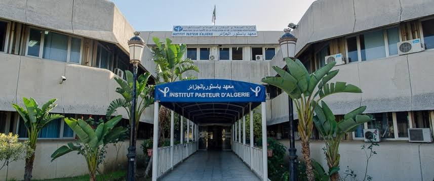 Variant britannique et nigérian : L'Institut Pasteur annonce de nouveaux cas - Algérie