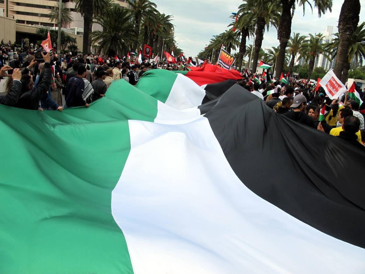 L'ambassadeur Makboul : «le peuple palestinien victime d'une conspiration» - Algérie