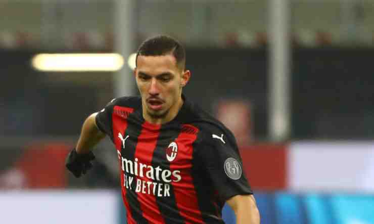 Milan AC : Bennacer de retour face à Manchester United ? - Algérie