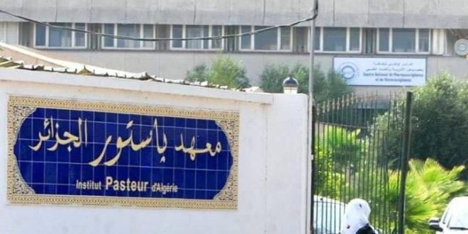 Institut Pasteur d'Algérie:37 nouveaux cas de variants britannique etnigérianconfirmés - Algérie