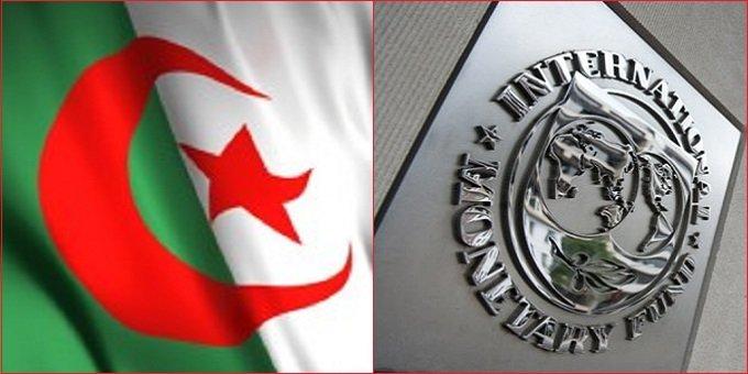 Finances : M. Benabderrahmane s'entretient avec les responsables du Département des finances publiques du FMI - Algérie