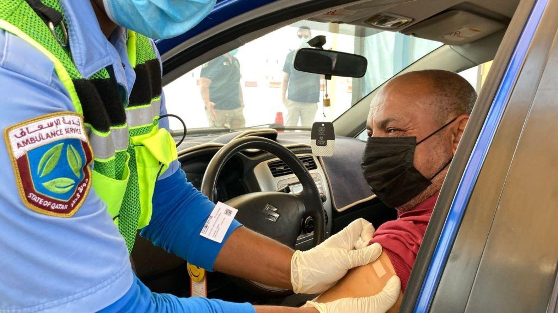 Mondial 2022 sans Covid-19 : «vacciner tous les participants», préconise le Qatar - Algérie