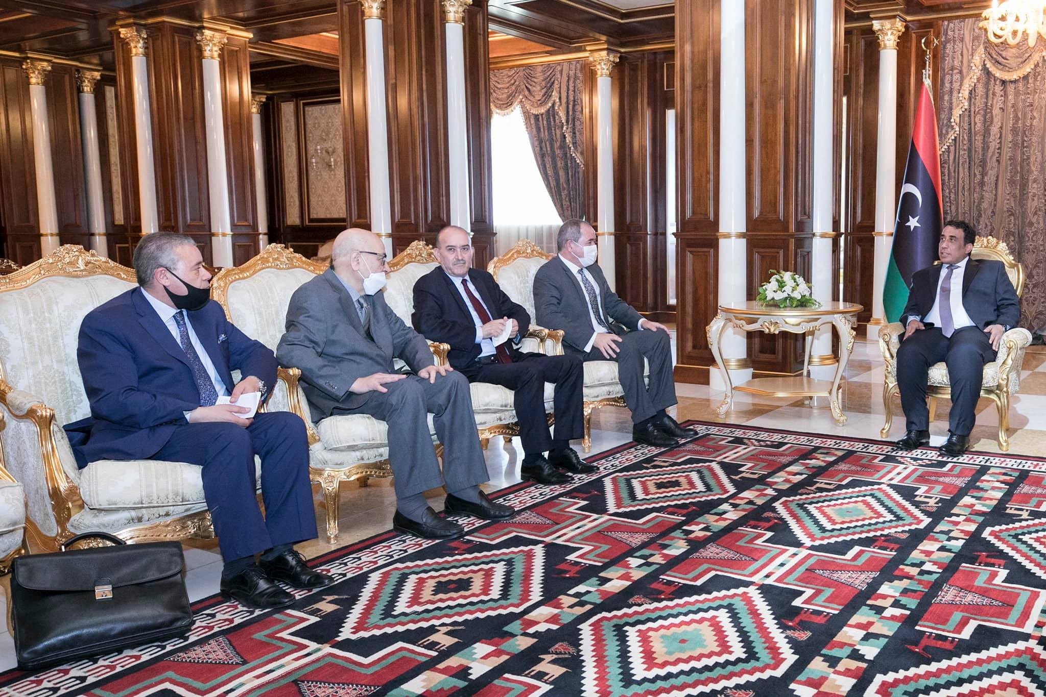 Le président du Conseil présidentiel libyen en visite prochainement en Algérie - Algérie