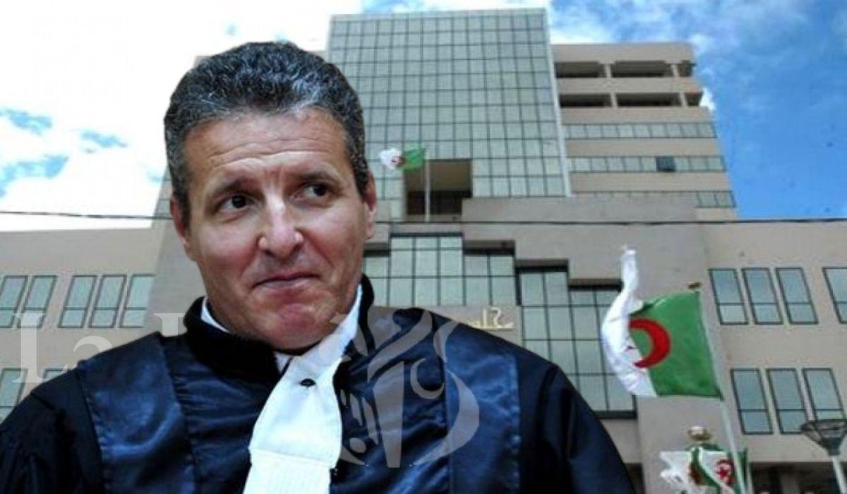 Affaire Chetouane Said: le procureur général près la Cour d'Alger livre de nouveaux éléments