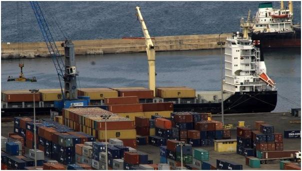Port de Skikda : Premier arrivage d'aliments de bétail exonérés de taxes - Algérie