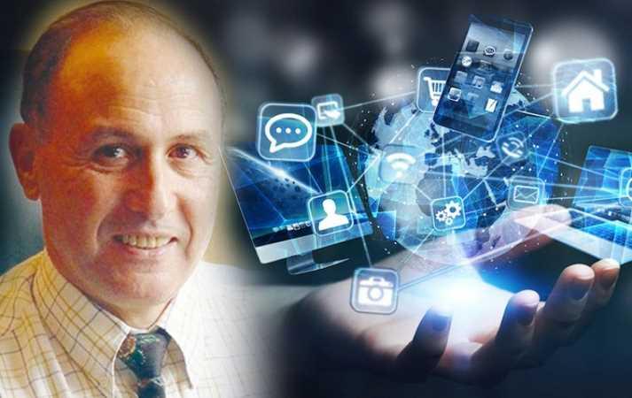 entretien / Ali Kahlane, Ph. D, consultant-formateur en transformation et maturation numériques, vice-président du think tank CARE : «La prospérité de l'économie de notre pays et la croissance de son PIB passent par la maîtrise et la réussite de son numérique» - Algérie