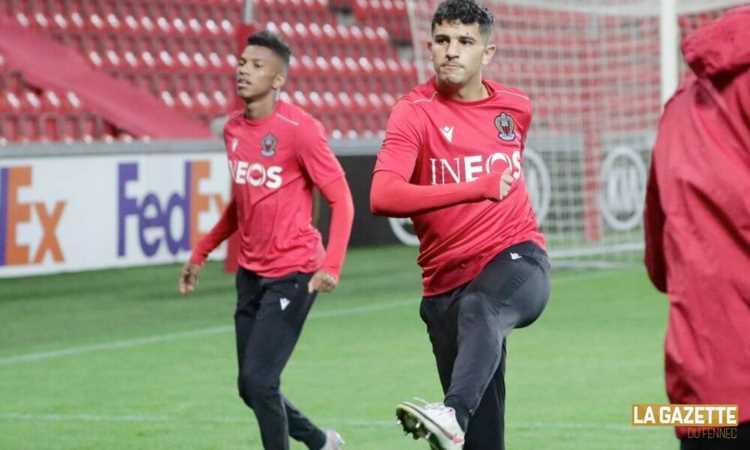 Les deux Fennecs ont signé un retour précoce sur les pelouses malgré des pépins assez sérieux : A quoi joue le staff médical de l'OGC Nice? - Algérie