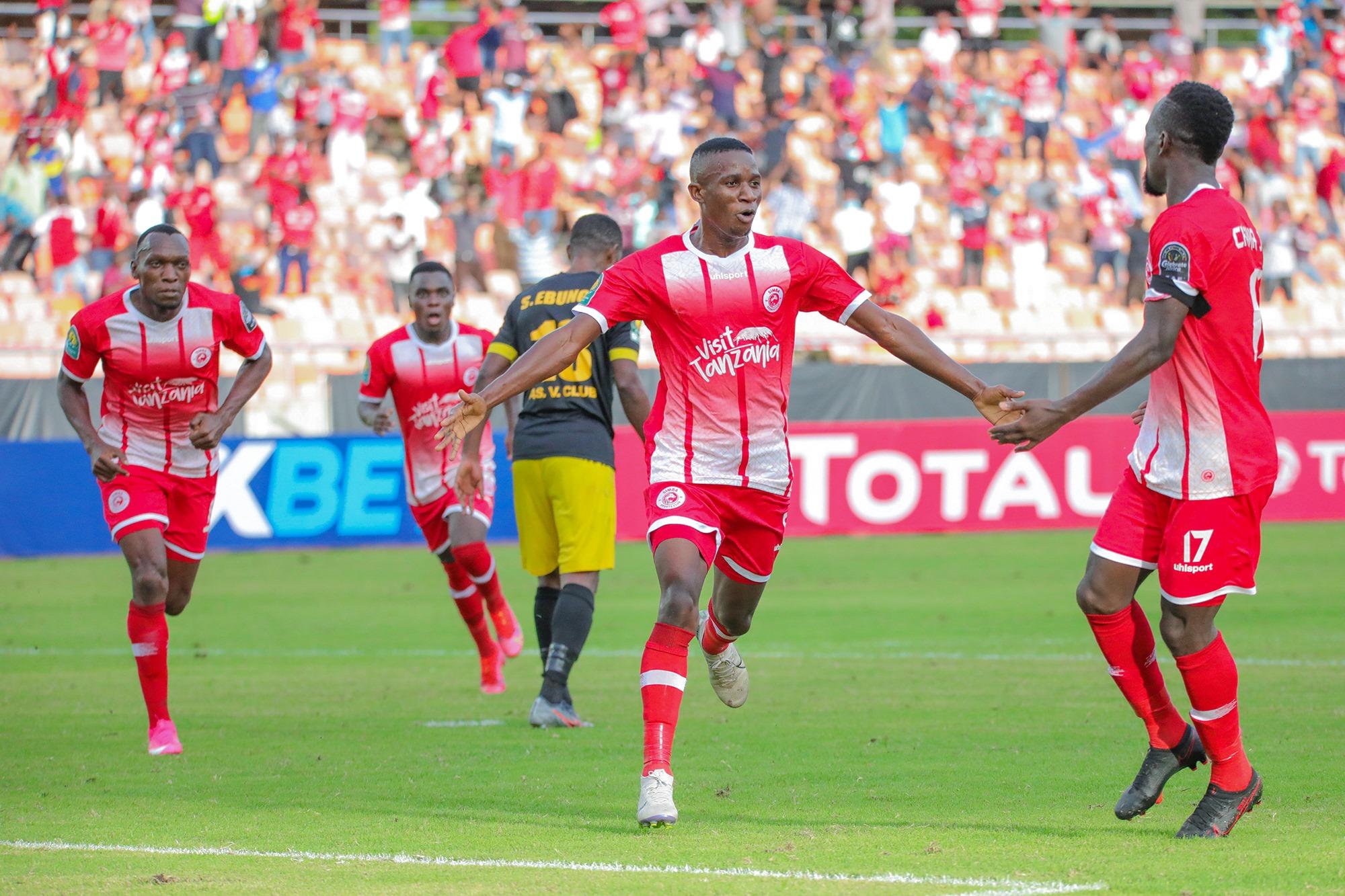 LDC: Simba SC euphorique, Al-Ahly 2e! - Algérie