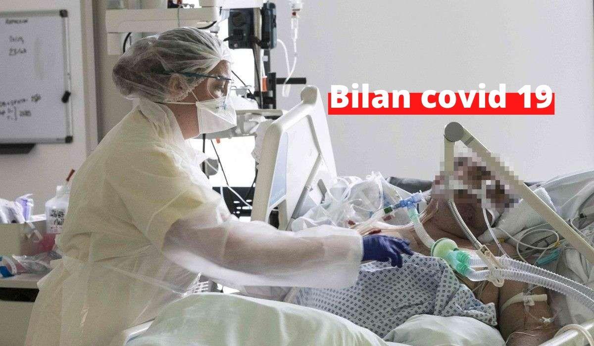 Covid-19 : 186 nouveaux cas et 9 décès durant les dernières 24h - Algérie