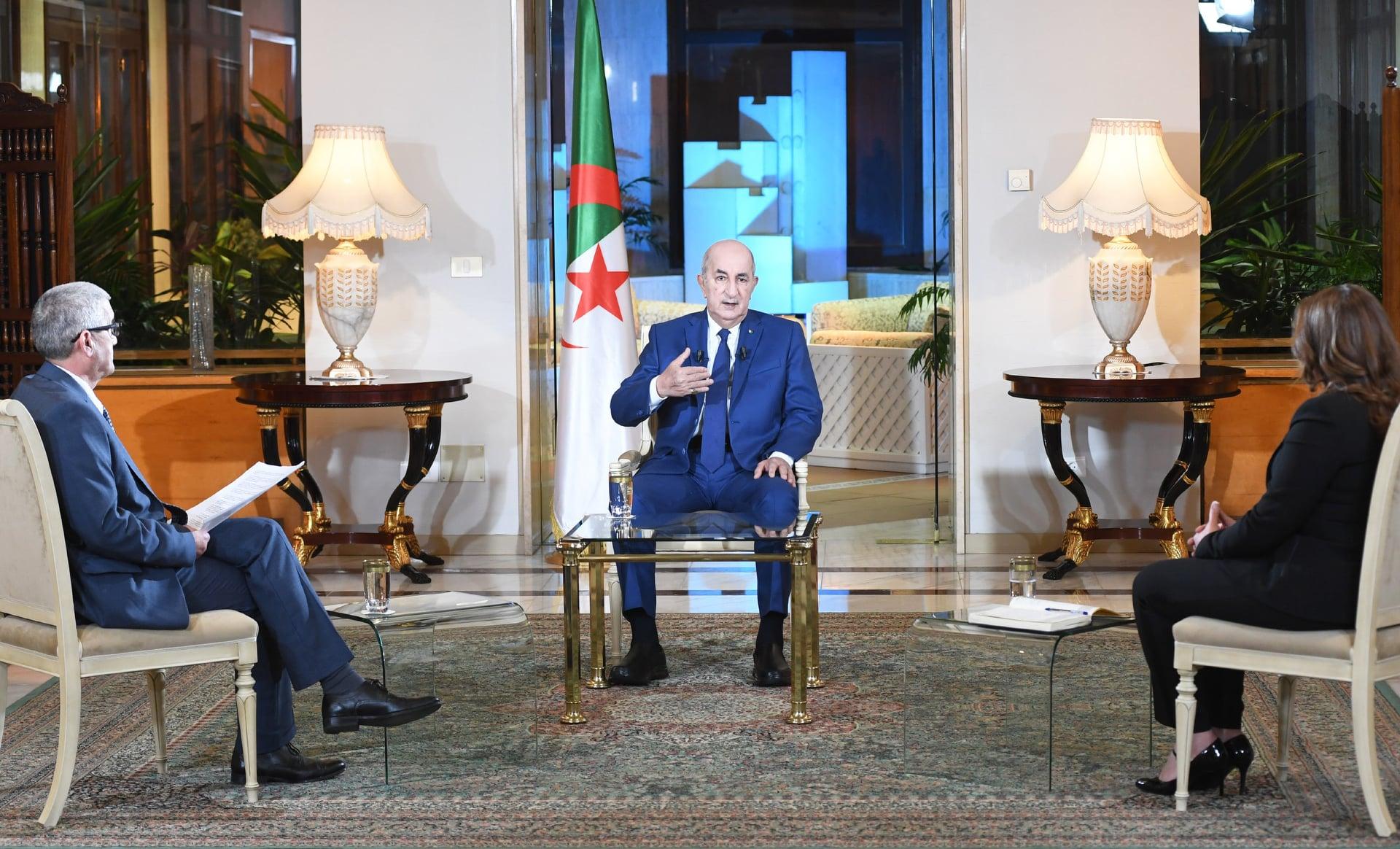 L'Algérie prête à aider et à accompagner les Libyens - Algérie
